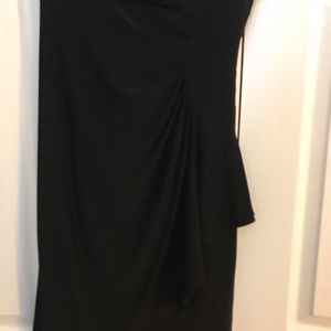 Scarlett Dresses - Black formal dress